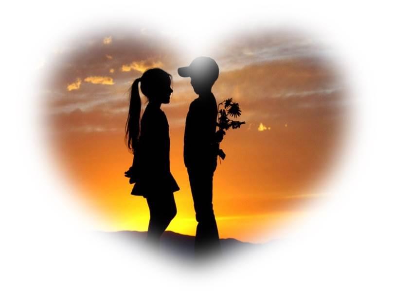 Поздравление первой любви
