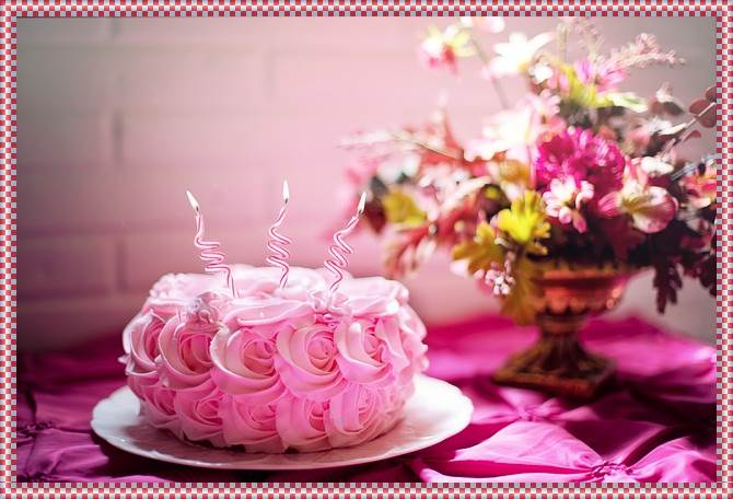 Поздравить с днем рождения своими словами красиво