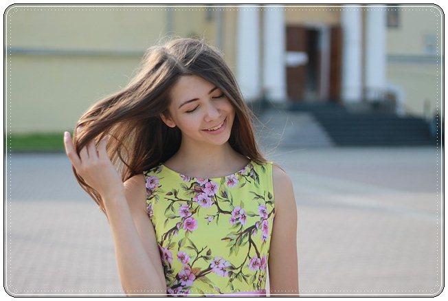 Cтихи о любви к девушке красивые короткие