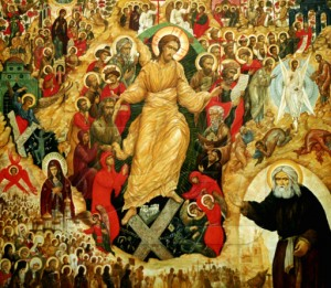 Пост Лазарева суббота