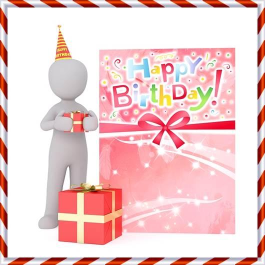 Поздравить с днем рождения папу красиво