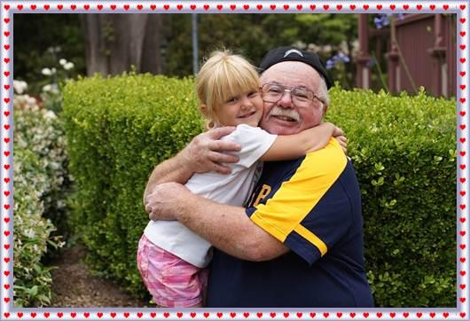 Красиво поздравить с днем рождения внучку