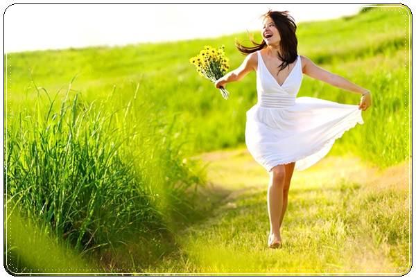 Стихи о счастье и любви