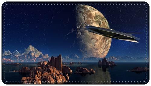 Красиво поздравить с днем космонавтики в прозе