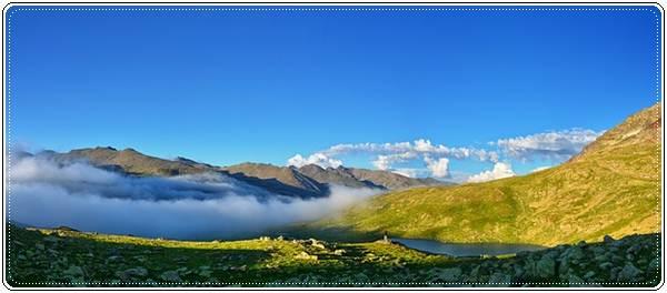 Доброе утро картинки красивые природа