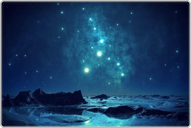 Картинки неба красивые